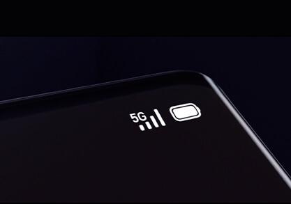 Intelligent 5G