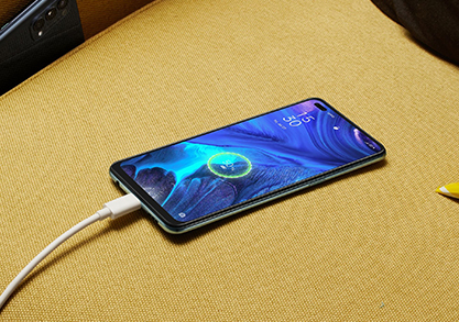 30W VOOC Flash Charge 4.0