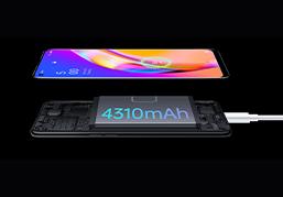 4310mAh Battery We've Got Your Back