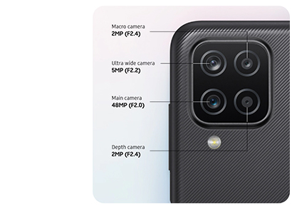 Upgrade your mobile photography with Quad Camera