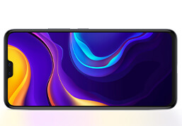 Authentic Colors, AMOLED Display